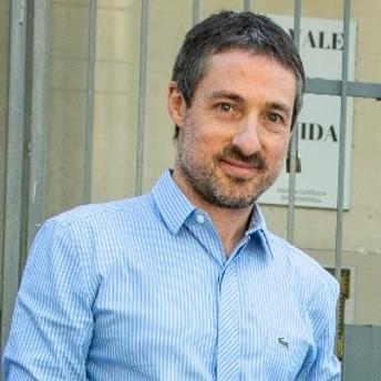 Pablo De Santos