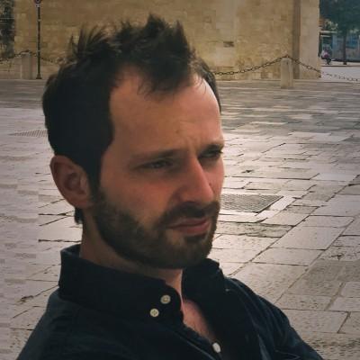 Jean Roubas