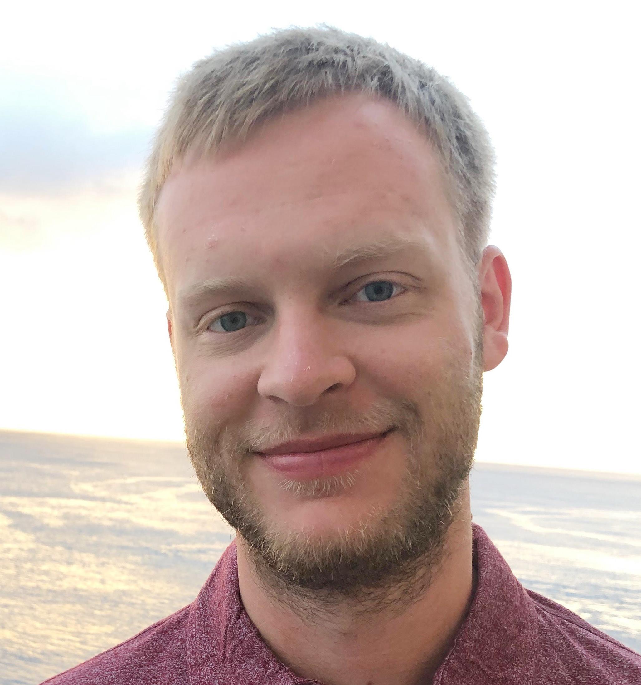 Kyle Schrade