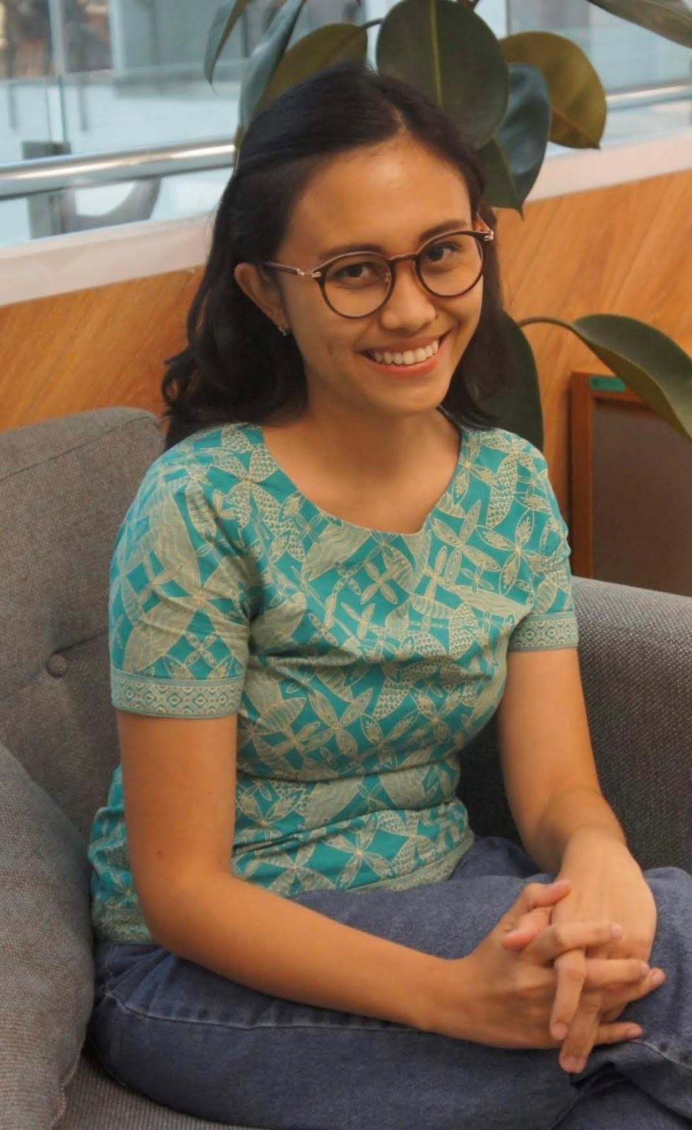 Brigitta Ratih Aryanti