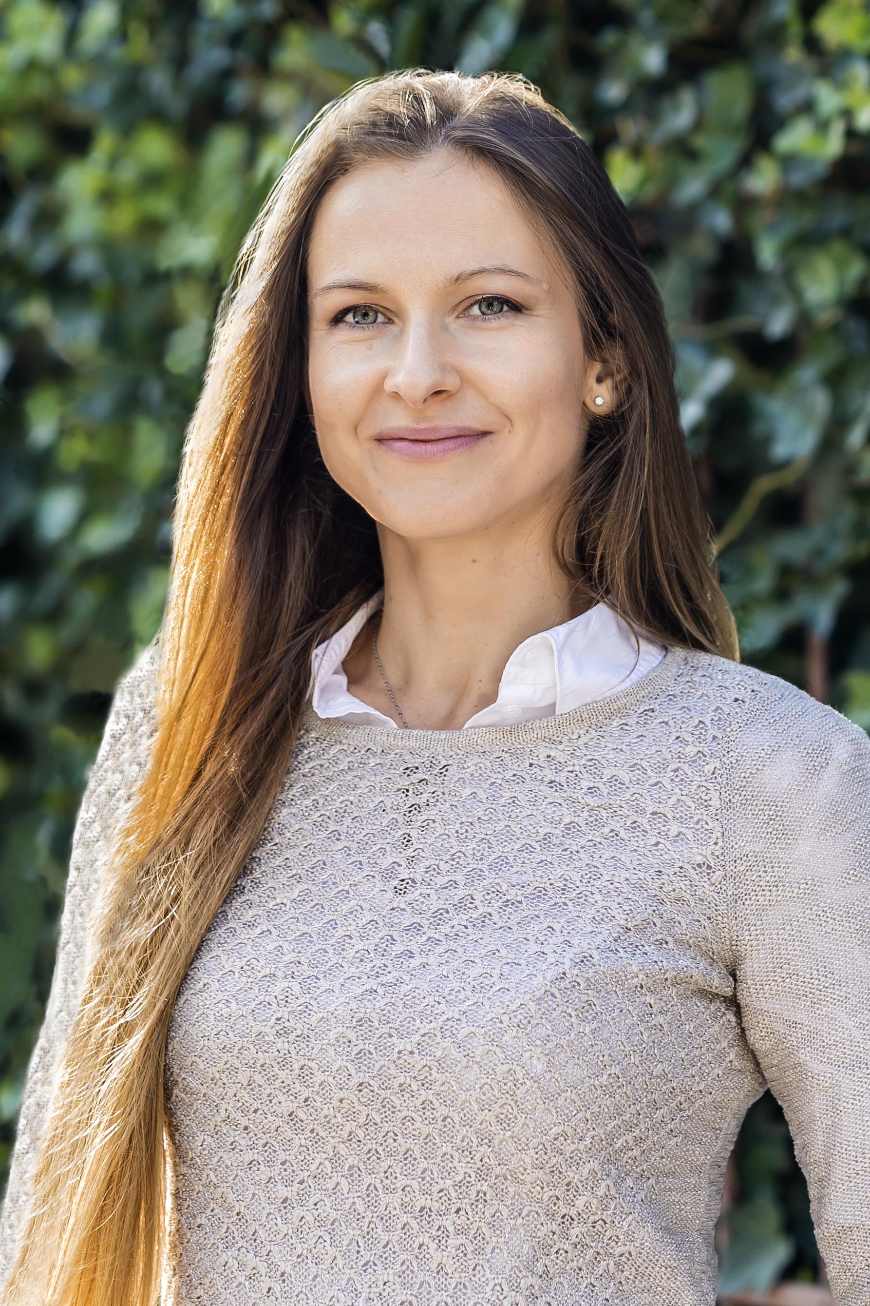 Miriama Kovacova