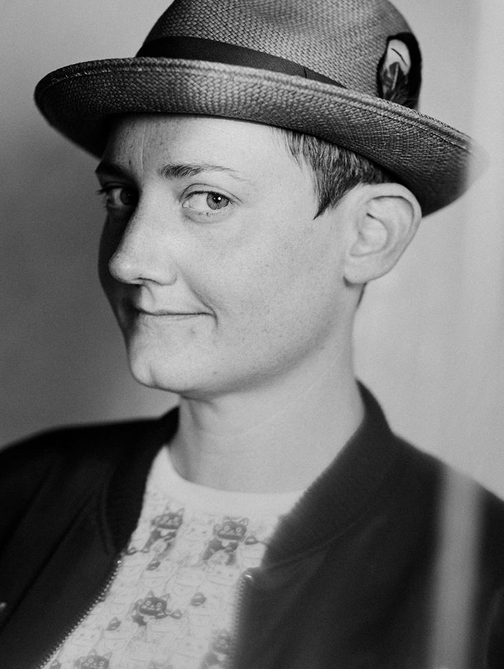 Nathalie Brunner