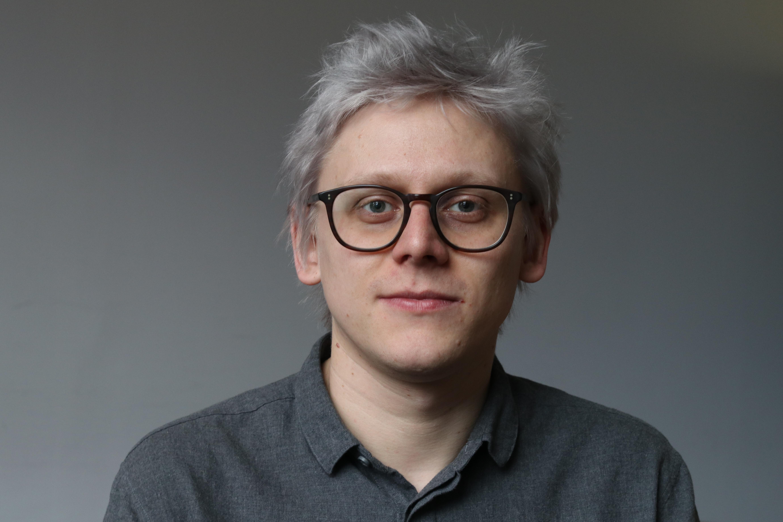 Julian Schmitzberger