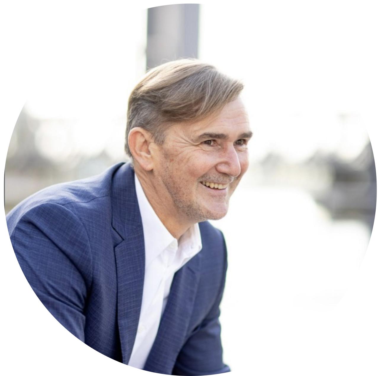 Rainer Scholz