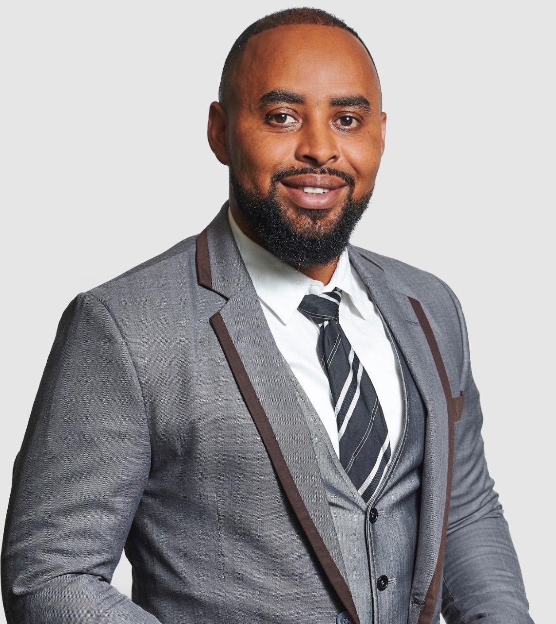 Olivier Munyaburanga
