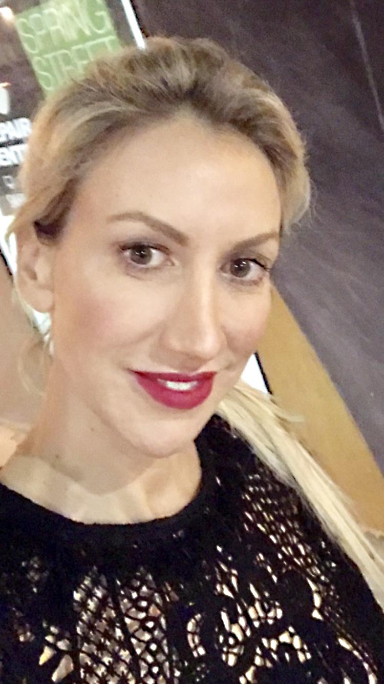Sarah Banch