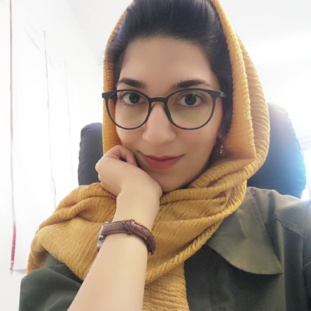 Haniye Eshghi