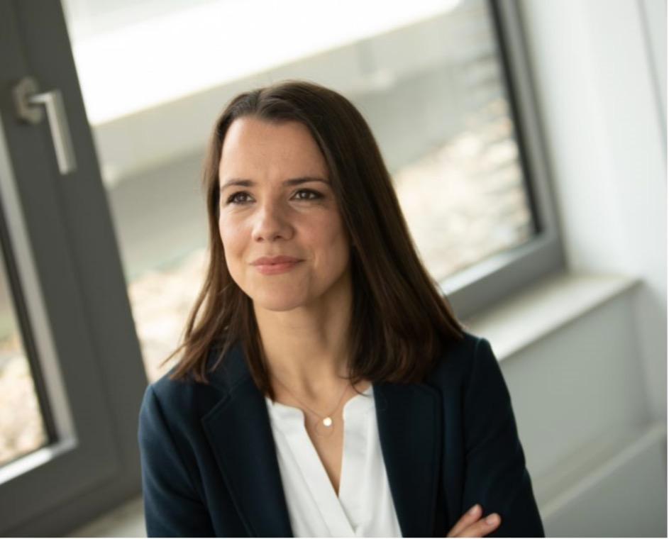 Daniela Bach