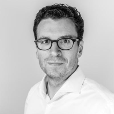 Dr. Axel Haus