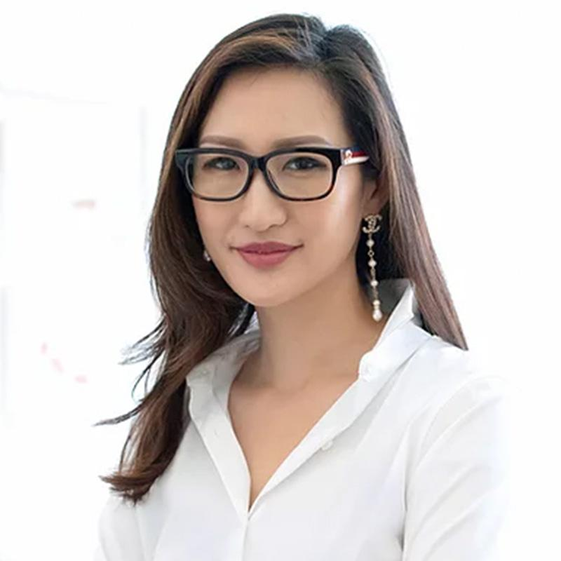 Jennet Chow