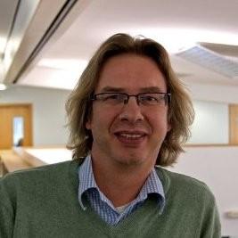 Dr. Martie Van Tongeren