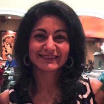 Bhavna Mehta