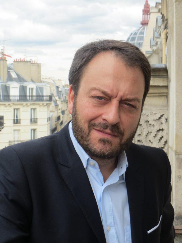 PIERRE-SAMUEL GUEDJ