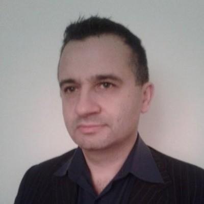 MICHAEL SIMANTOV