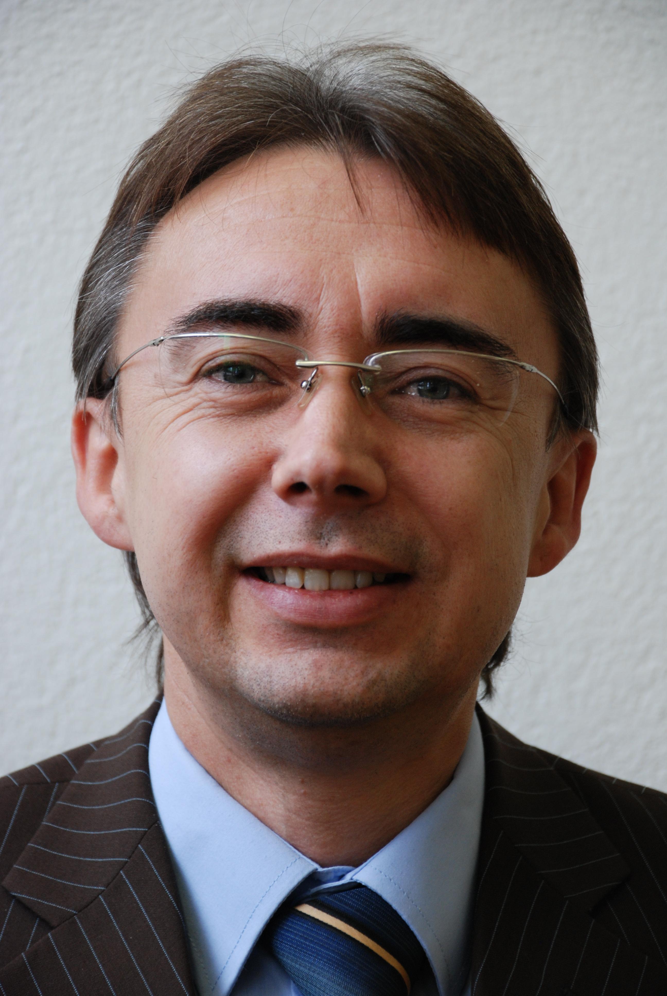 Peter Sperlich
