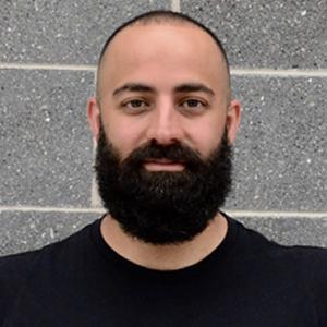 Mohamad Sawwaf