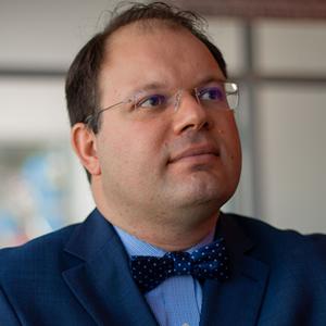 Dimitrios Salampasis