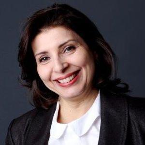 Narjès Boufaden