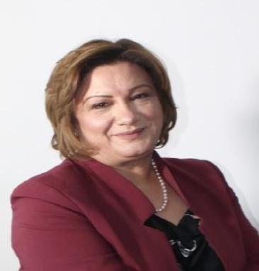 Nejia Gharbi