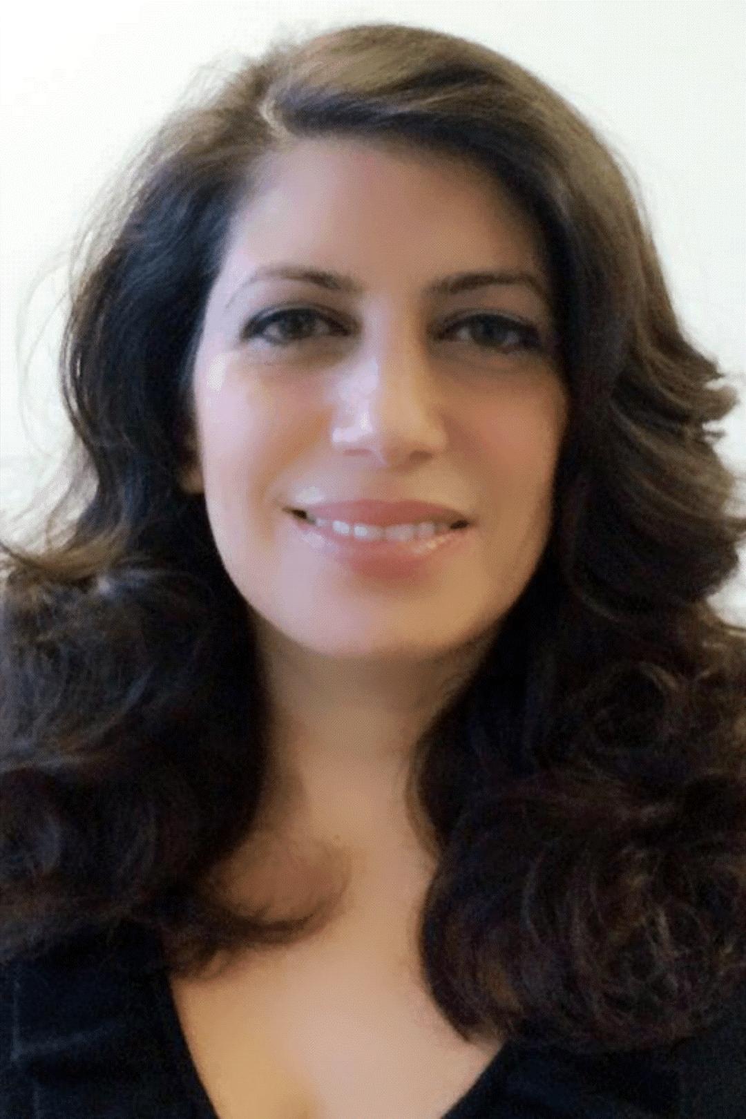 Suzanne Saraya