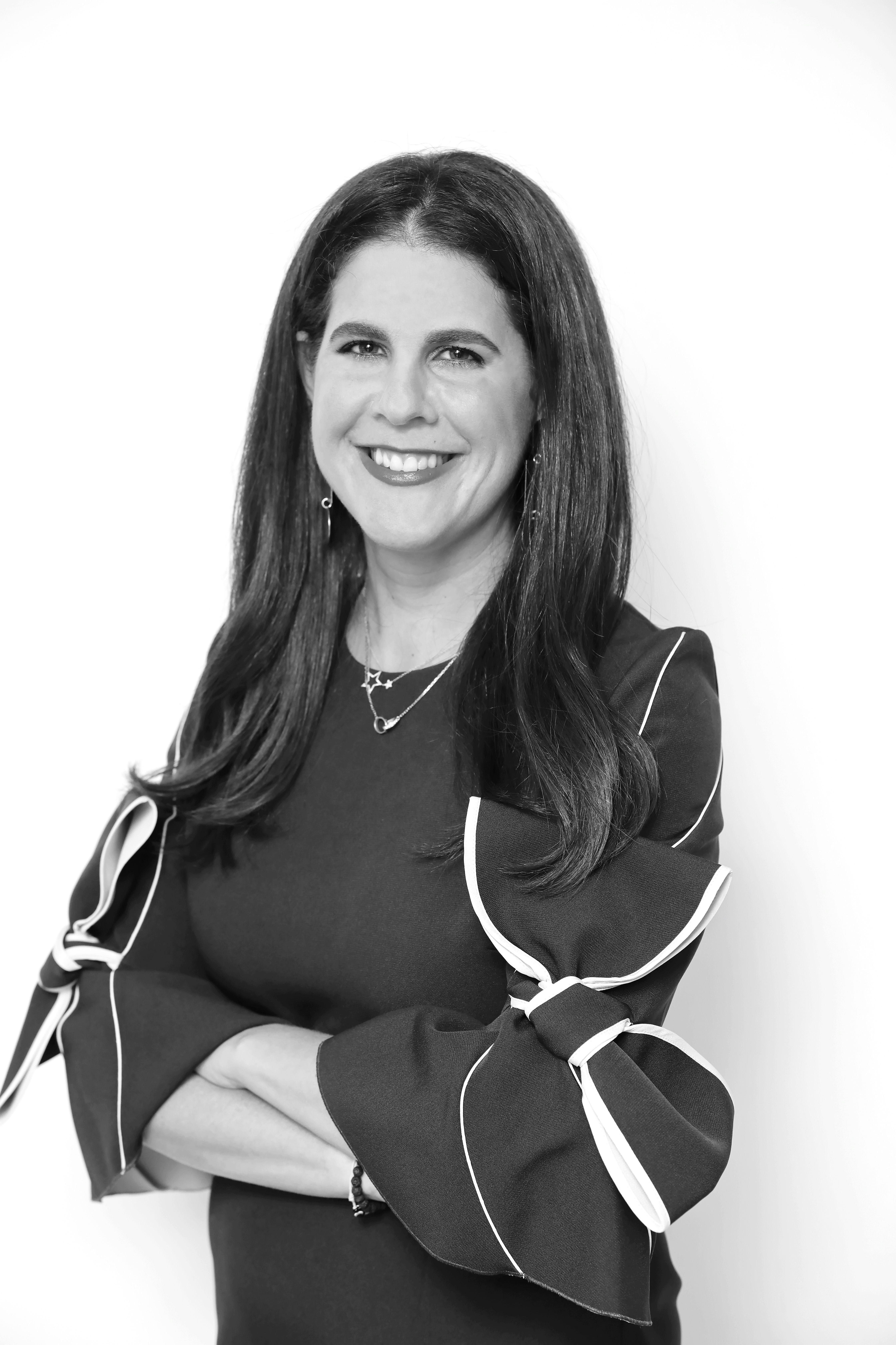 Claudia Benshimol