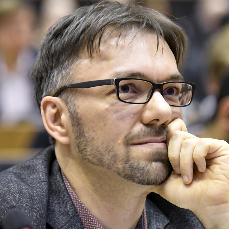 Stefan Bouzarovski