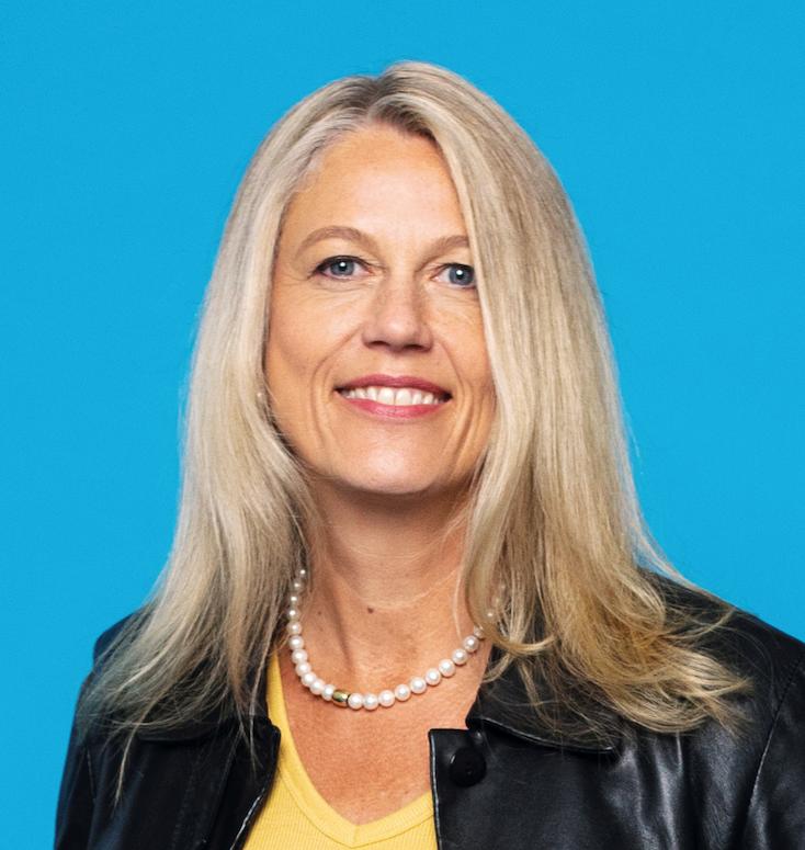 Christine Kipke