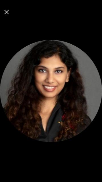 Anusha Goteti