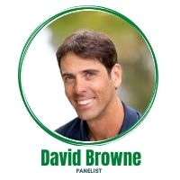 David Browne, Director of Conservation - Canadian Wildlife Federation