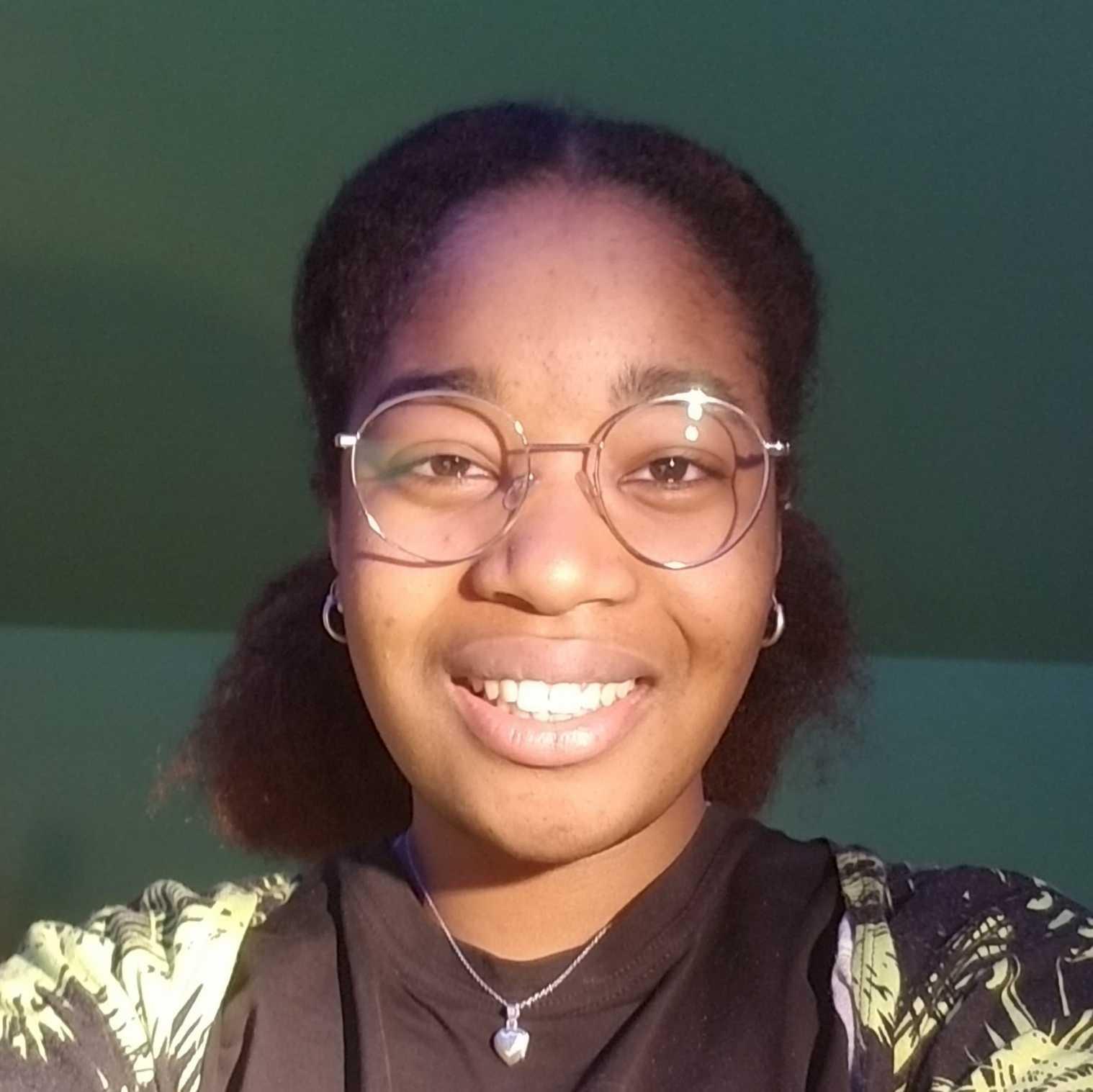 Marthe-Sarah Knambou-Tchunkuo
