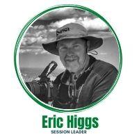 Eric Higgs, Professor - University of Victoria