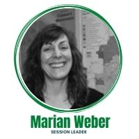 Marian Weber, Chief Environmental Economist and Unit Head at BC Ministry of Environment and Climate Change Strategy