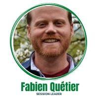 Fabien Quétier, Technical Director - BIOTOPE