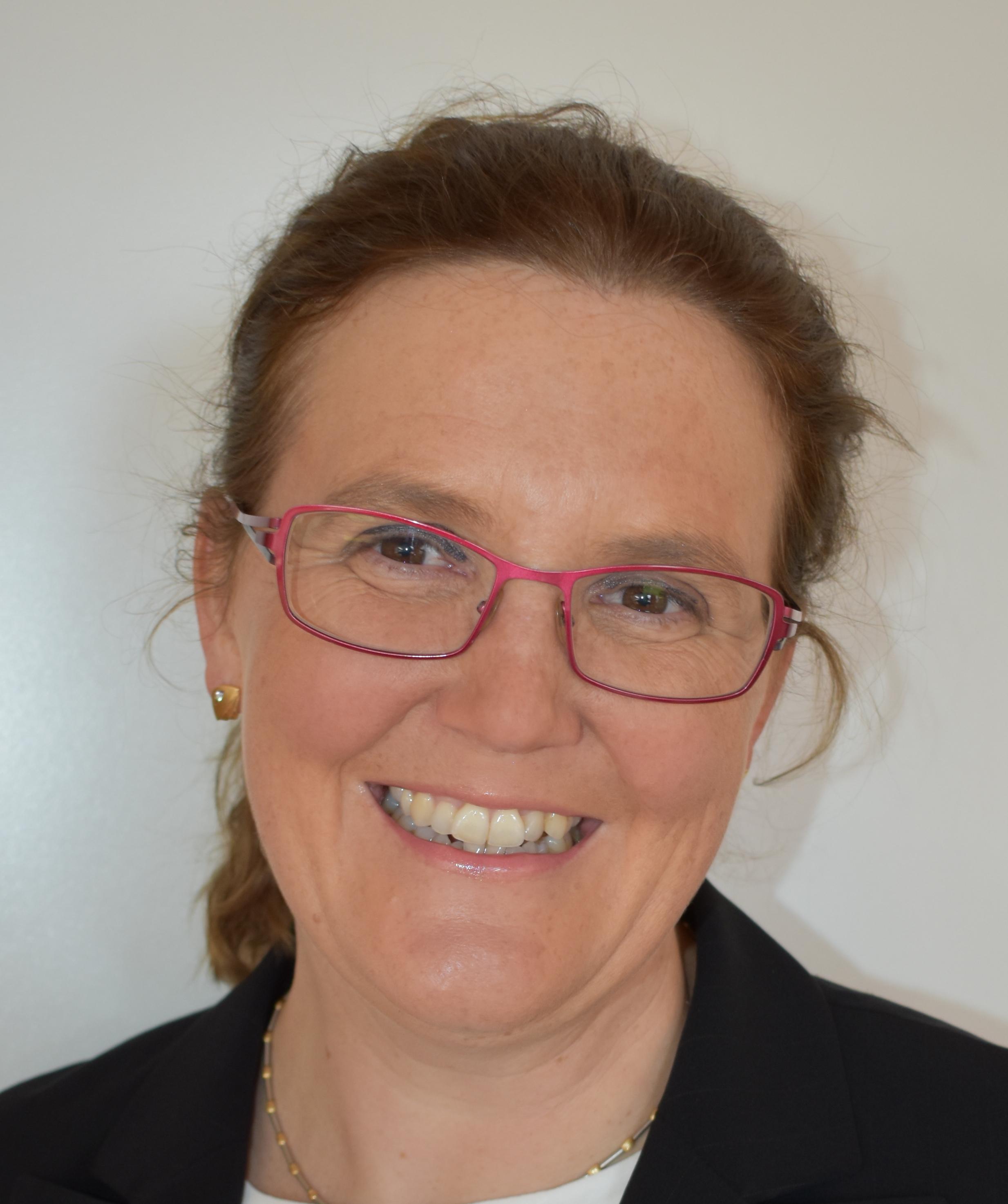 Silke Büchl