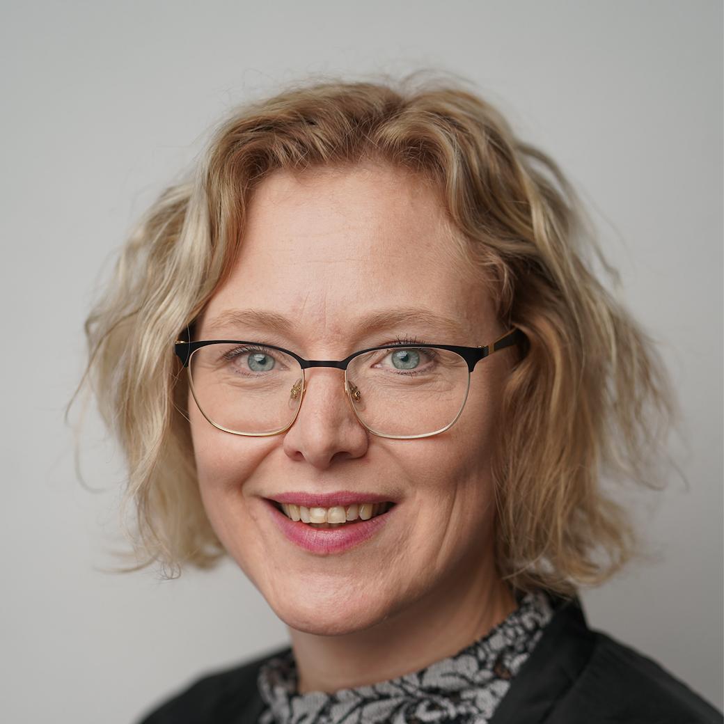 Janet Ågren