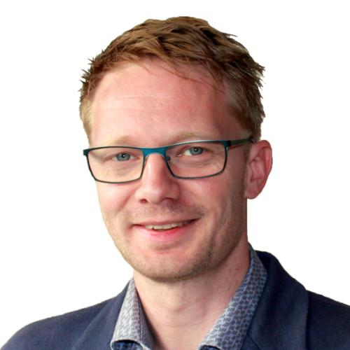 Prof. dr. ir. arch. Niels De Temmerman