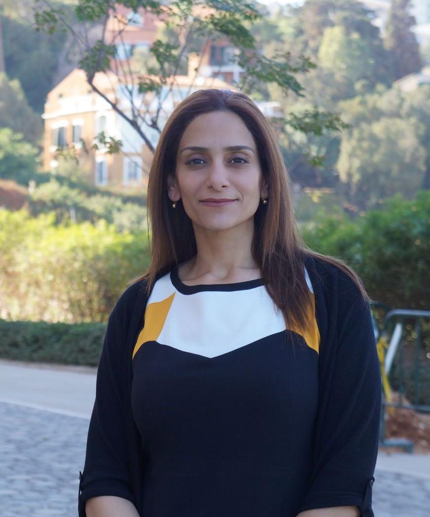 Charlotte Karam