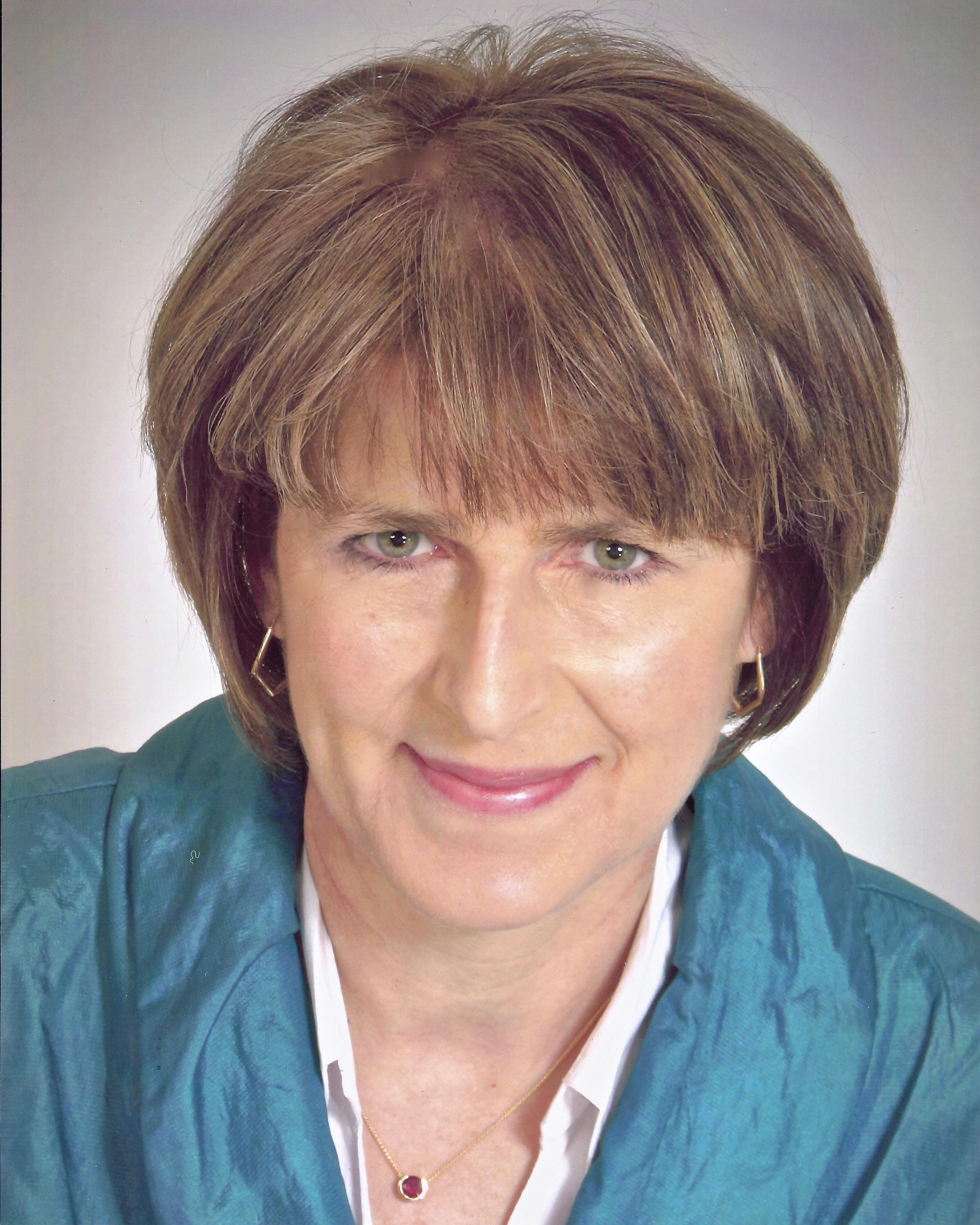Maureen Kilgour