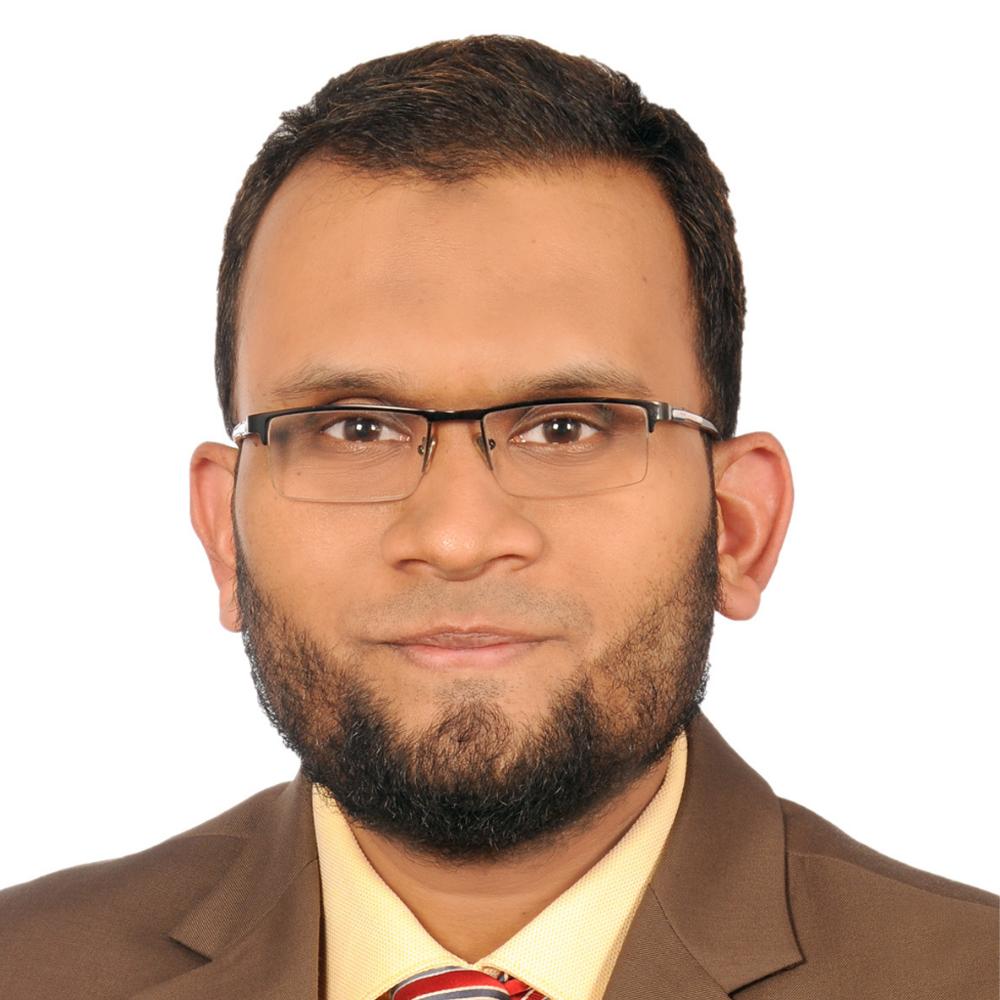 Mashook Mujib Chowdhury