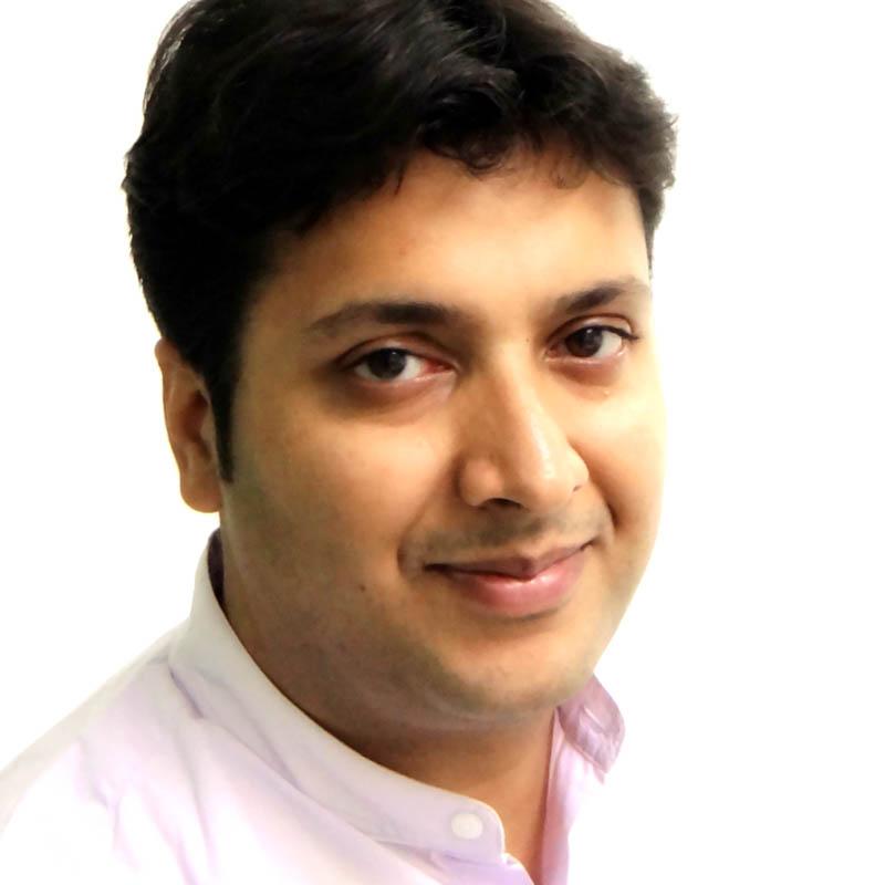 Piyush Dhawan