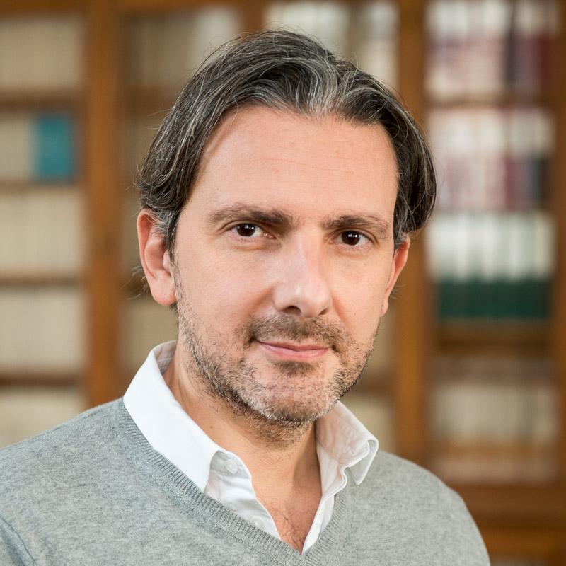 Cédric Sylvestre