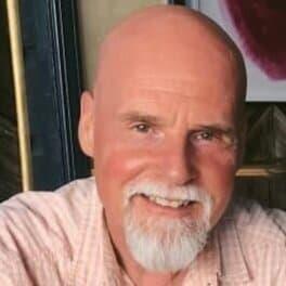 Bruce Phlegar