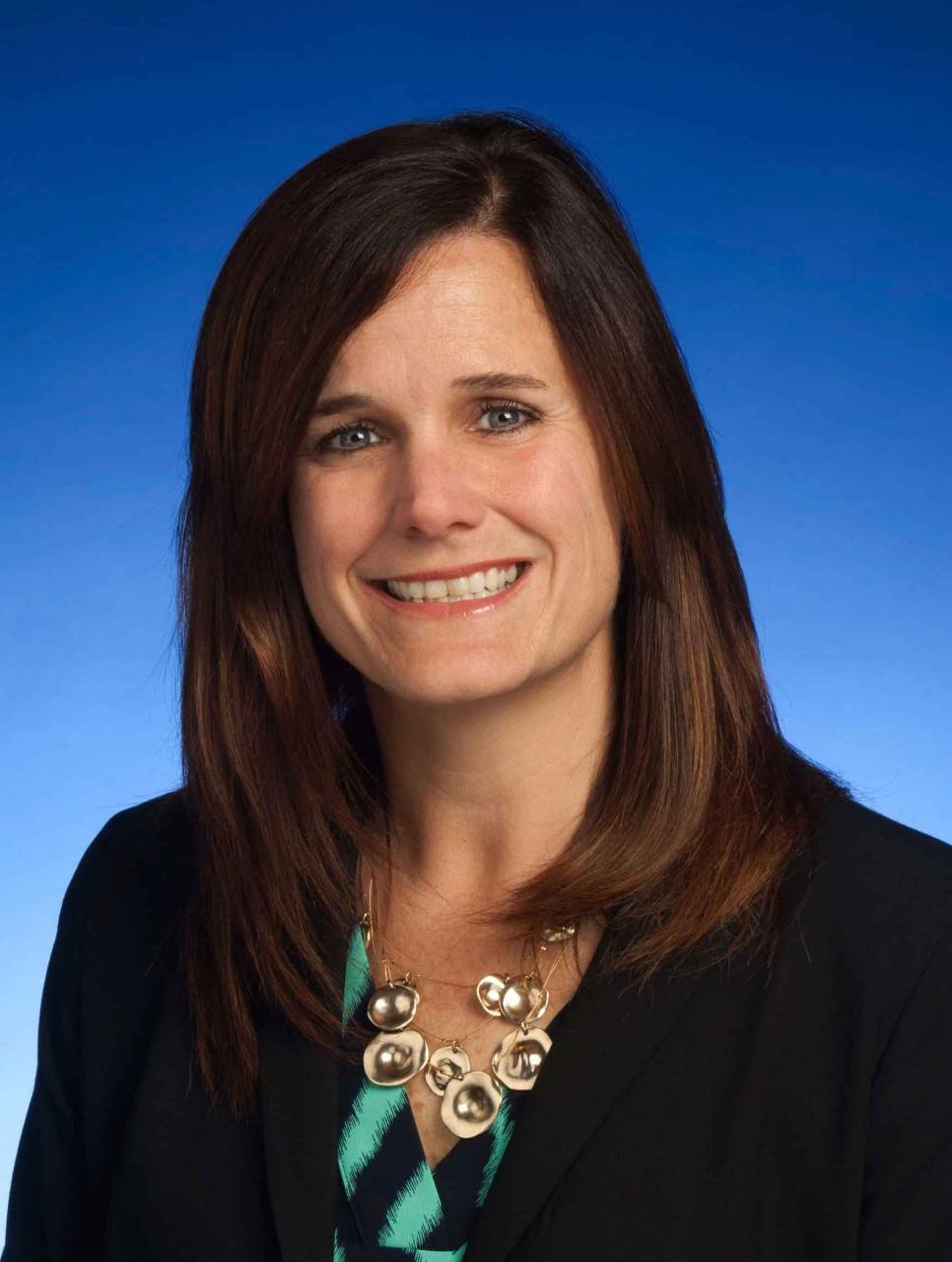 Melissa McGee, MS