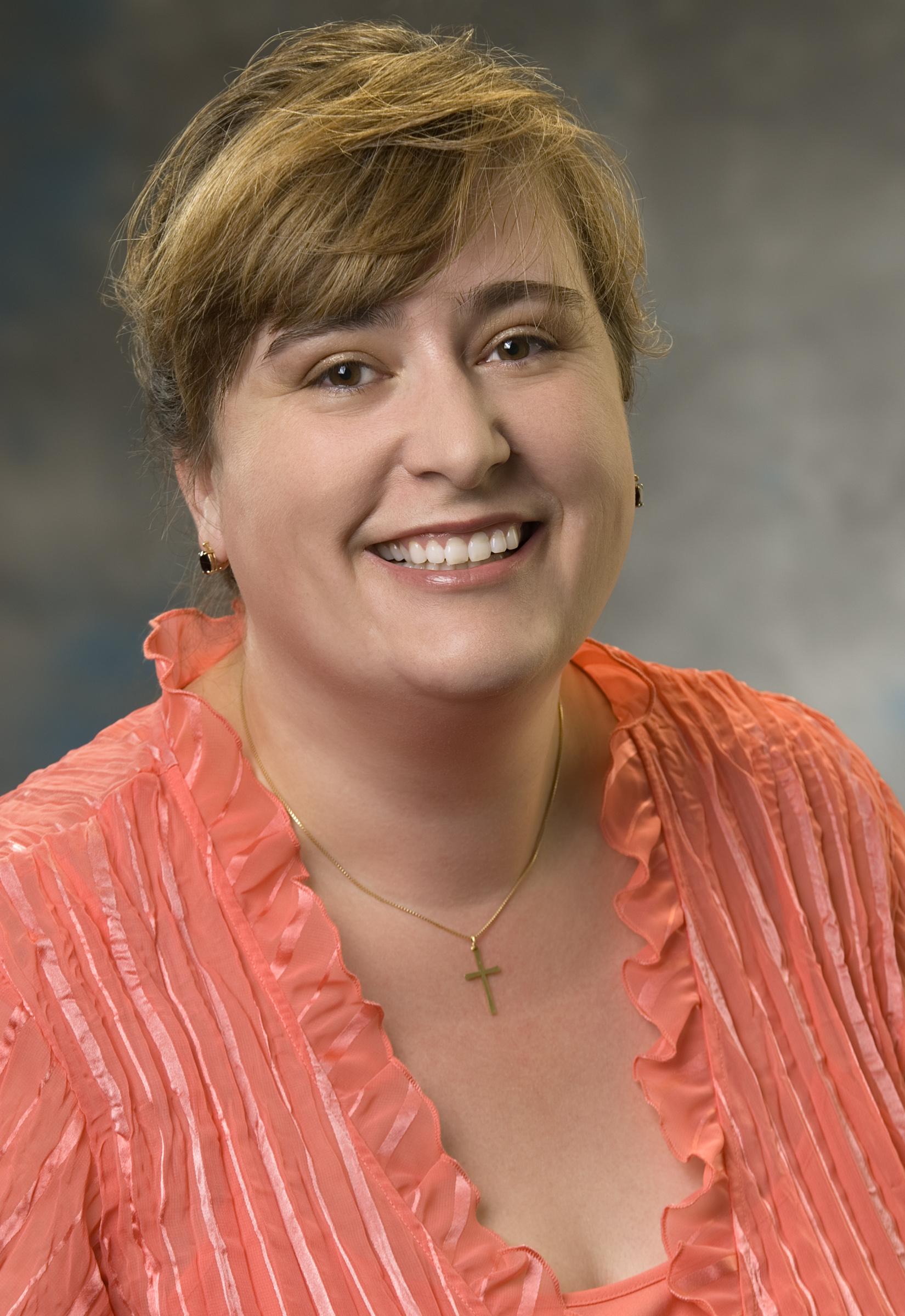 Judith Tackett