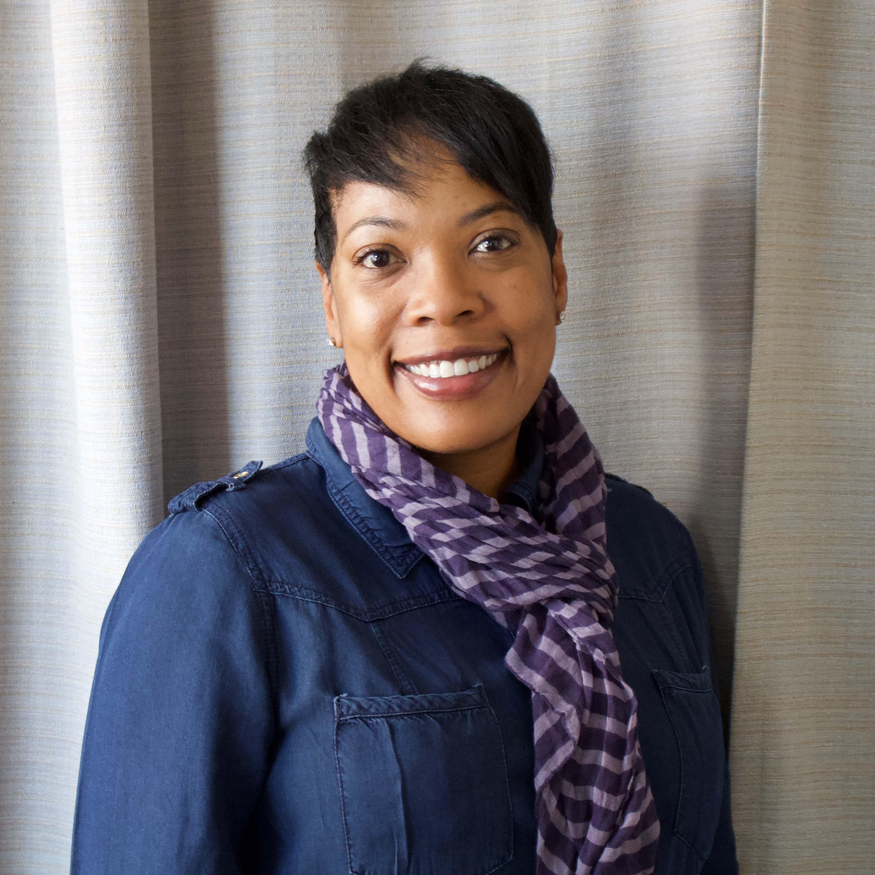 Dazara Ware, MPH