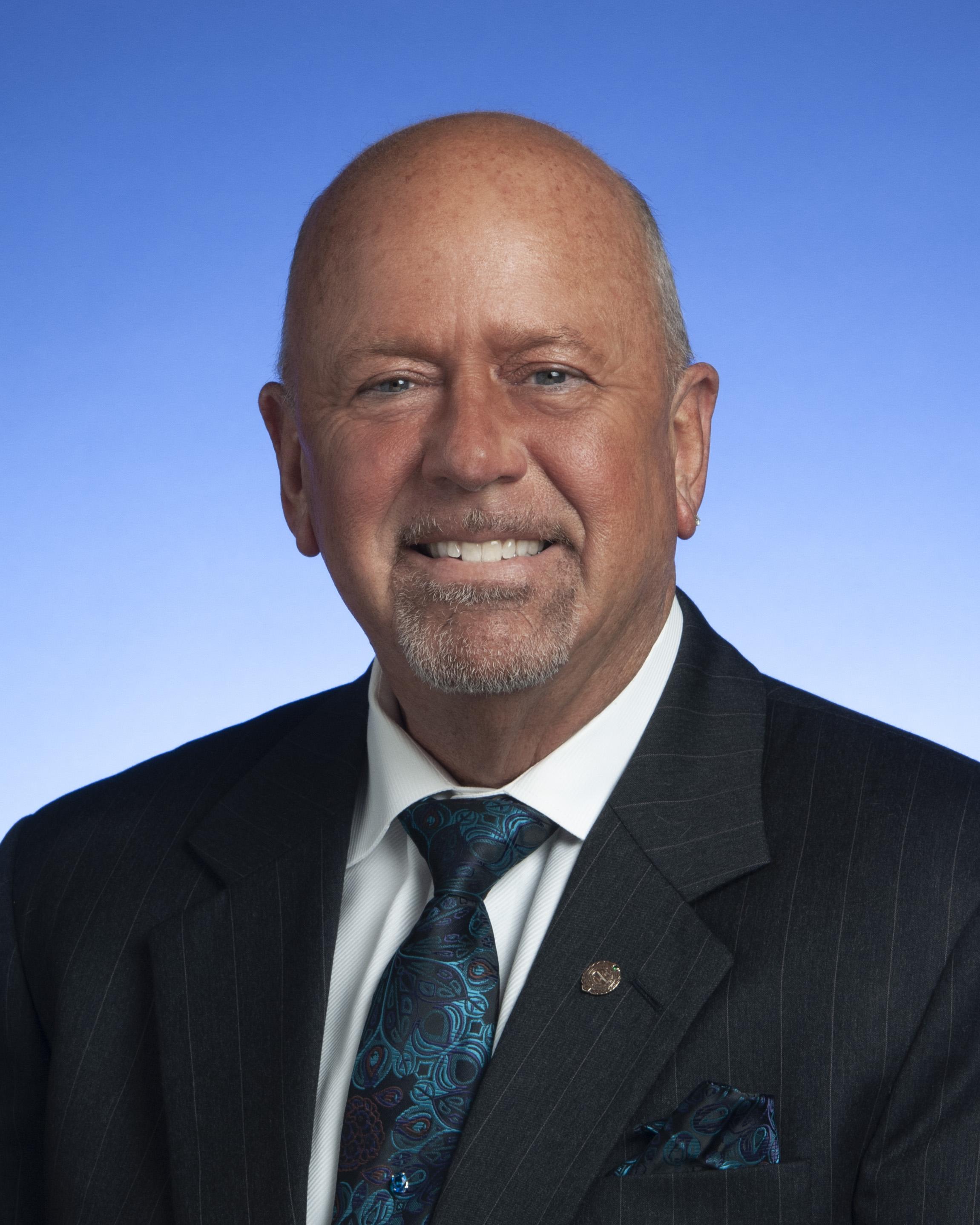 Rob L. Cotterman, MS