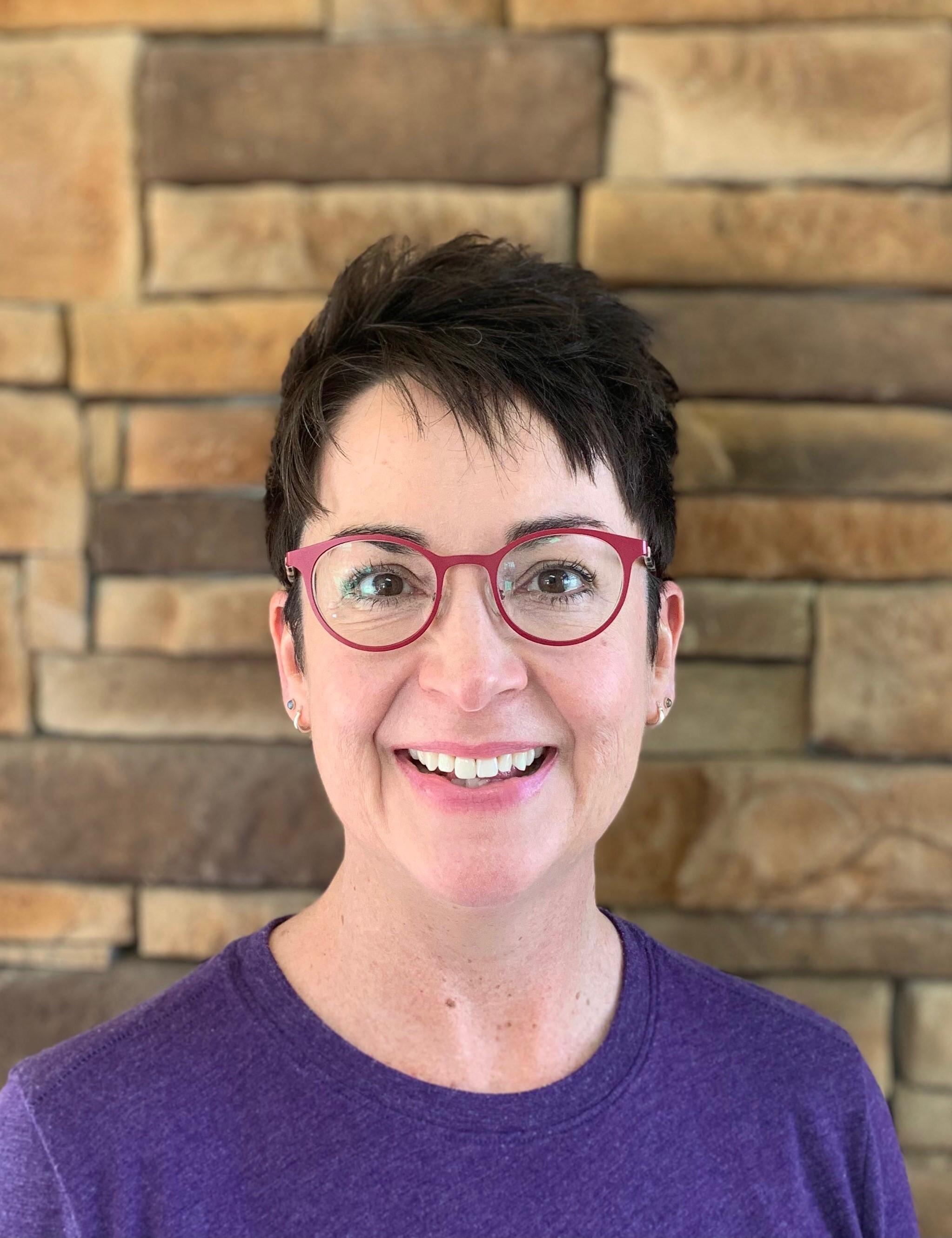 Lisa Ragan, MSSW