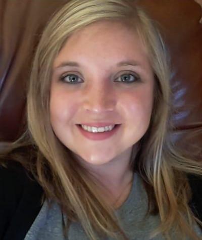 Hope Reynolds, CPRS