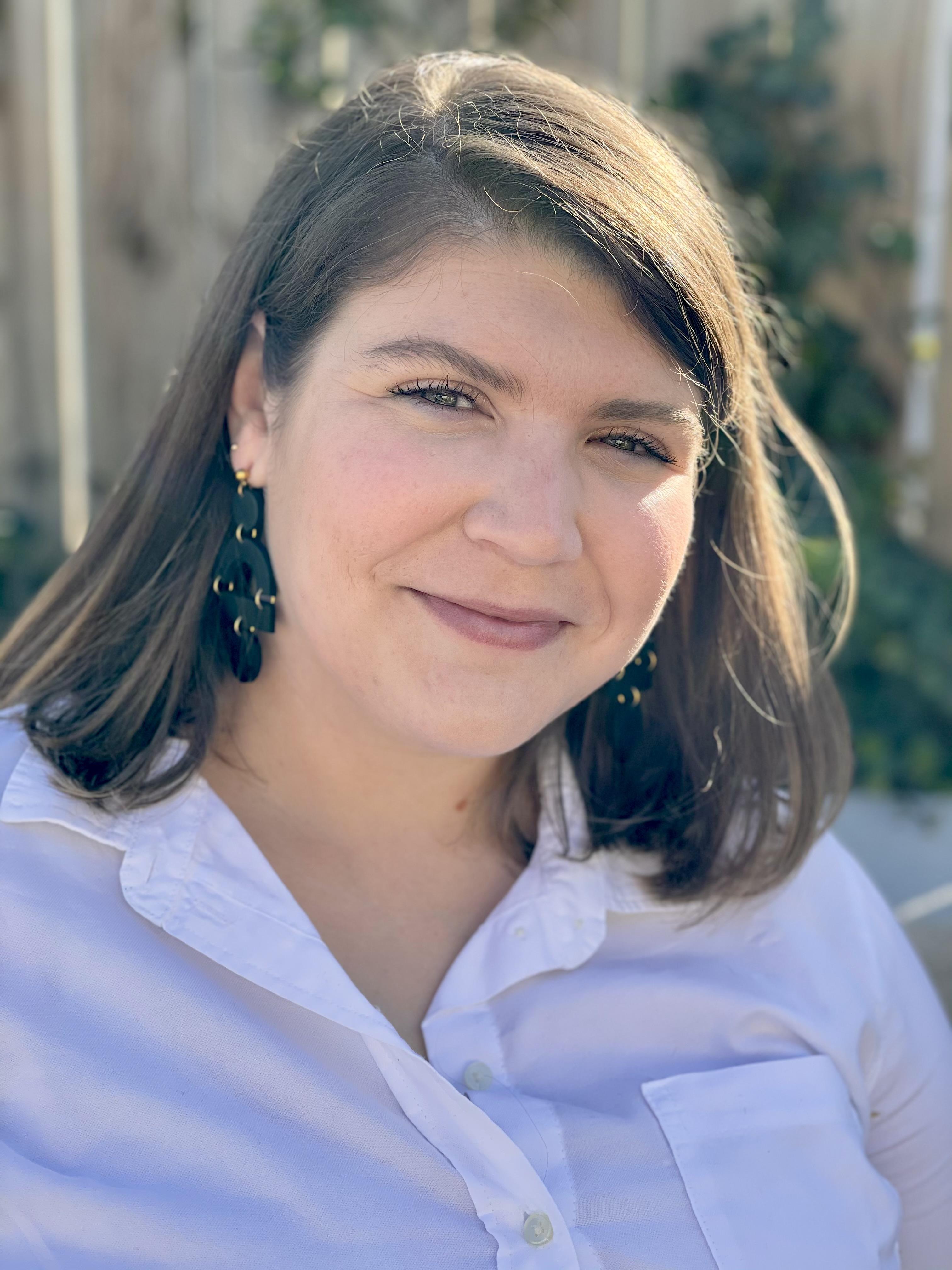 Rachel Cook, MSW