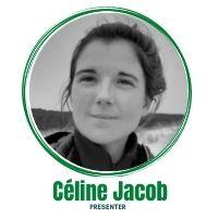 Céline Jacob, Researcher - Blue Economy